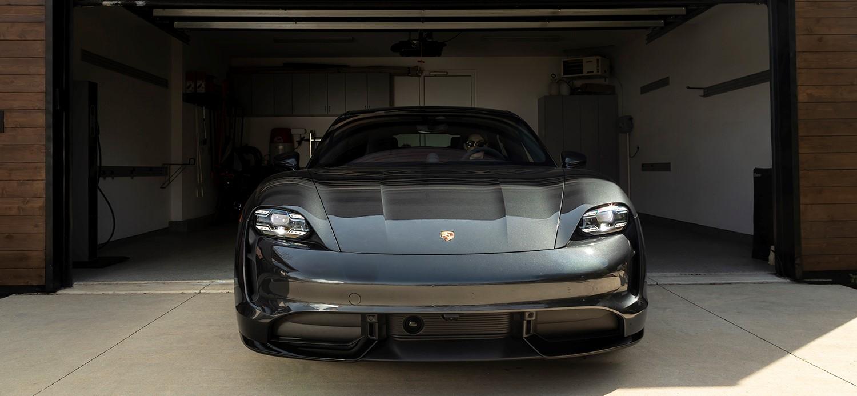 Custom Order Porsche